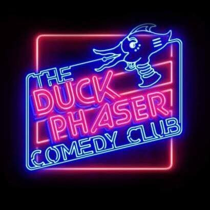 The Duck Phaser Comedy Show