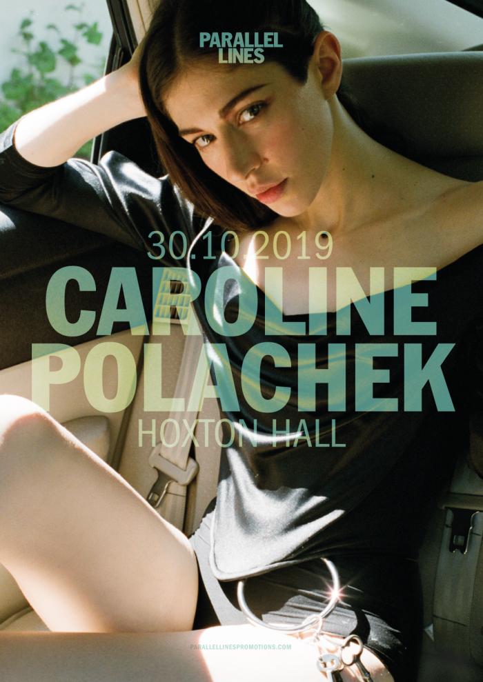 Caroline Polachek