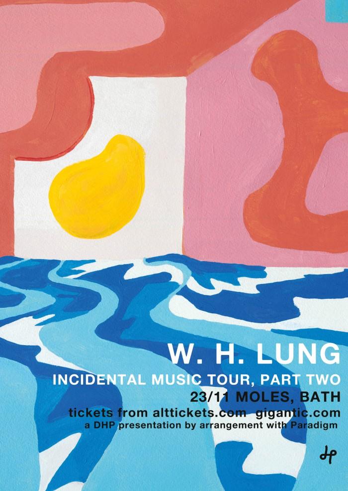 W. H. Lung