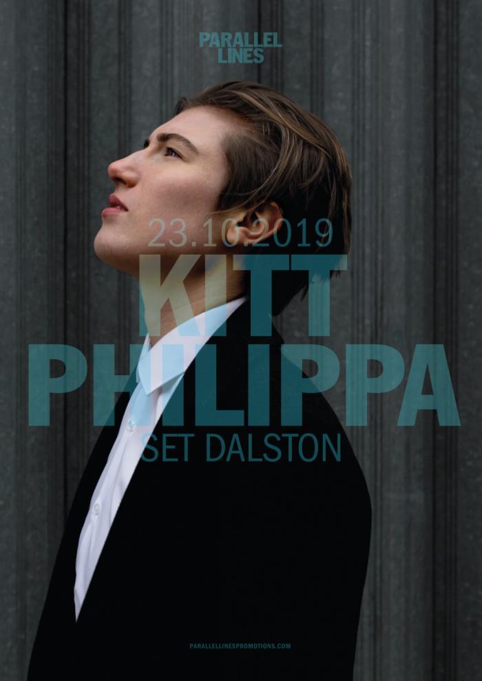 Kitt Philippa