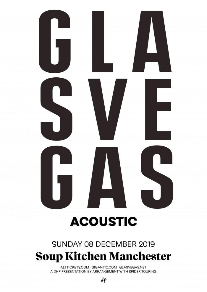 Glasvegas Acoustic