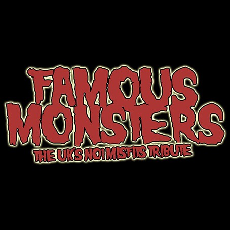 Famous Monsters - The UK's No. 1 Misfits Tribute
