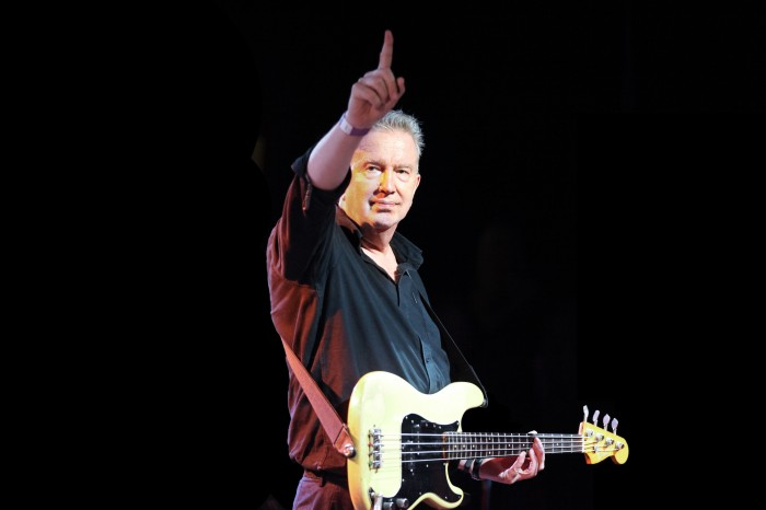 TOM ROBINSON NEVER TOO LATE 71st BIRTHDAY TOUR