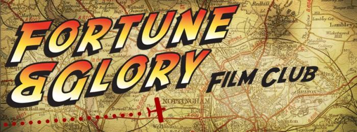 Fortune & Glory Film Club Presents: Hocus Pocus