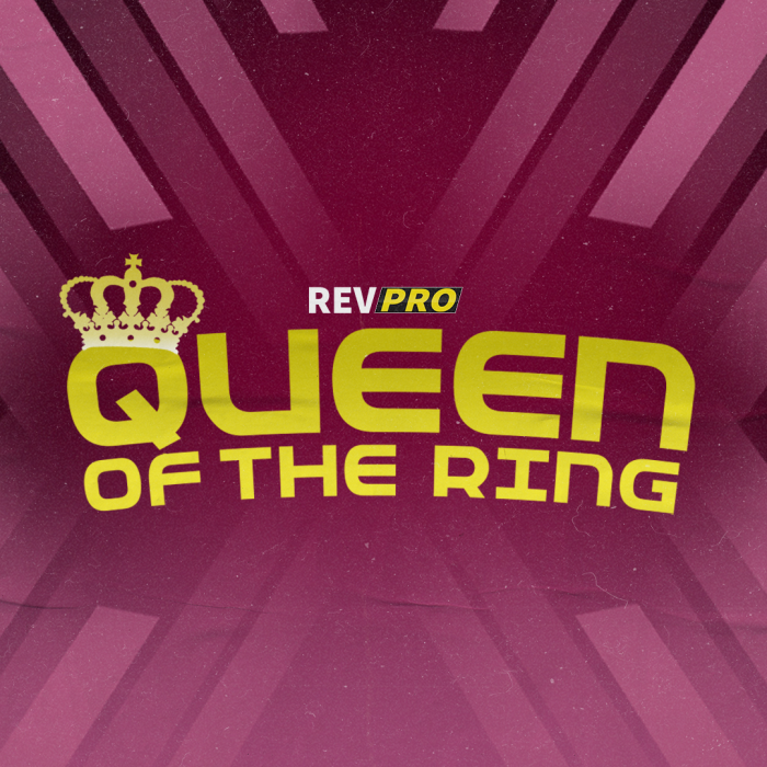 Revolution Pro Wrestling: Queen of the Ring & New Beginnings Joint Ticket