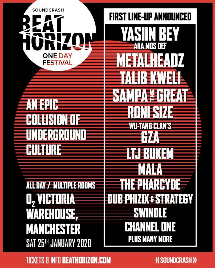 Beat Horizon