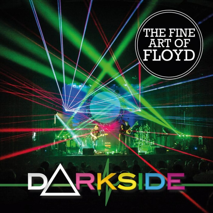 Darkside - The Pink Floyd Show -15 Year Anniversary Tour