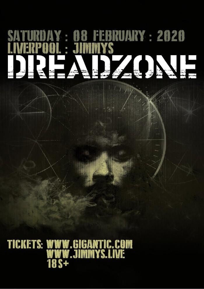 Dreadzone plus supports