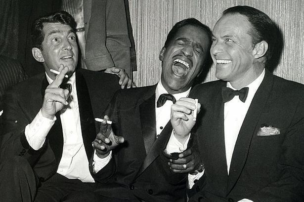 The Rat Pack Evening