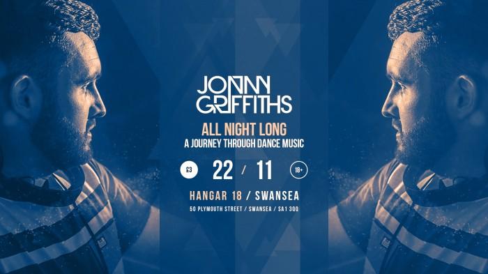 Jonny Griffiths: A Journey Through Dance Music
