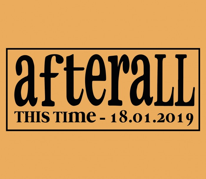 Afterall This Time - The 2020 Overall Reunion Party