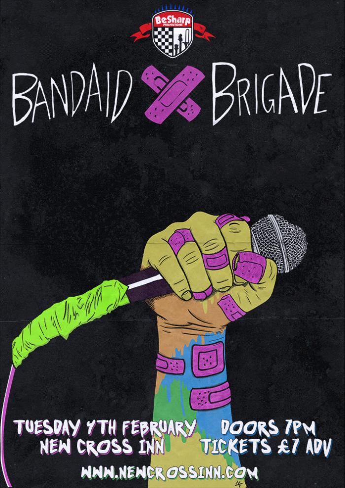 Bandaid Brigade