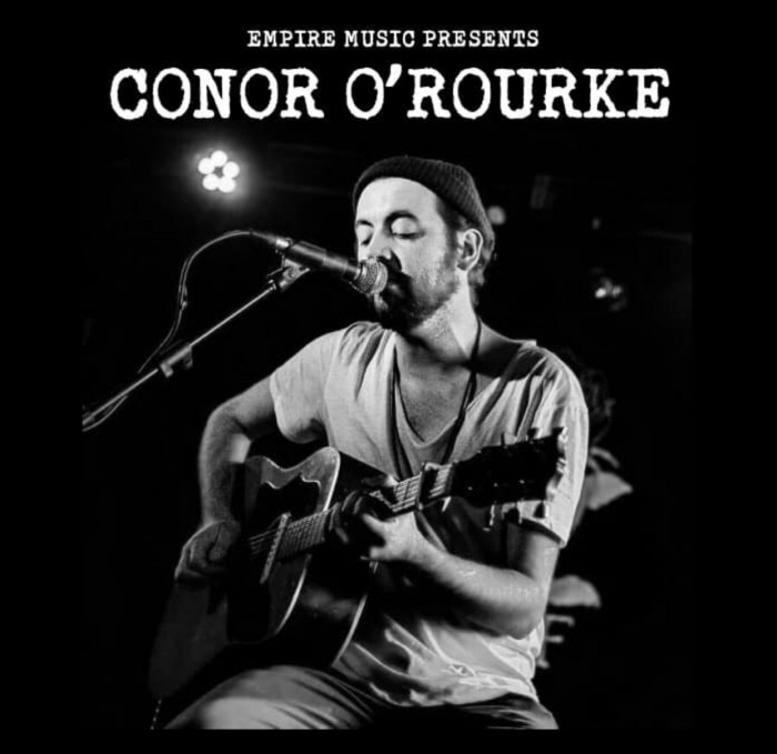 Conor O'Rourke - Mind Fest Fundraiser