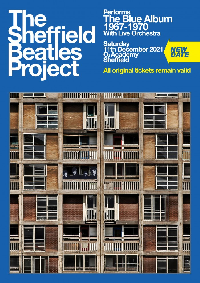 The Sheffield Beatles Project