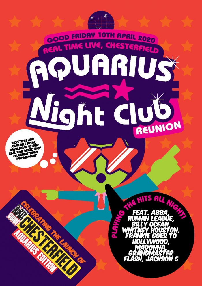 Aquarius Night Club Reunion