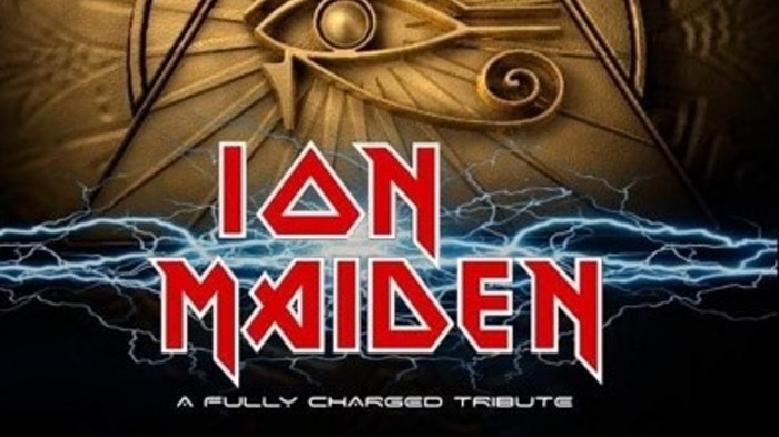 Ion Maiden - A fully charged tribute to Iron Maiden
