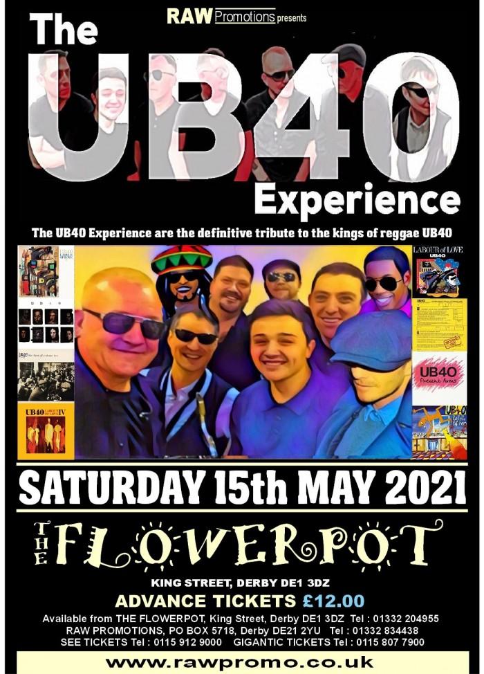 The UB40 Experience