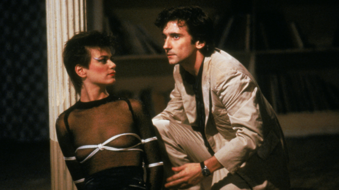 After Hours, Martin Scorsese, 1985 (15)