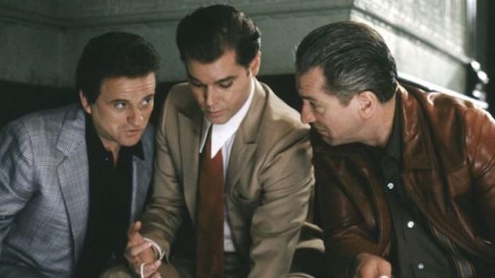 Goodfellas Martin Scorsese, 1990 (18)