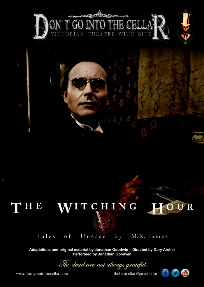 The Witching Hour Theatre Production