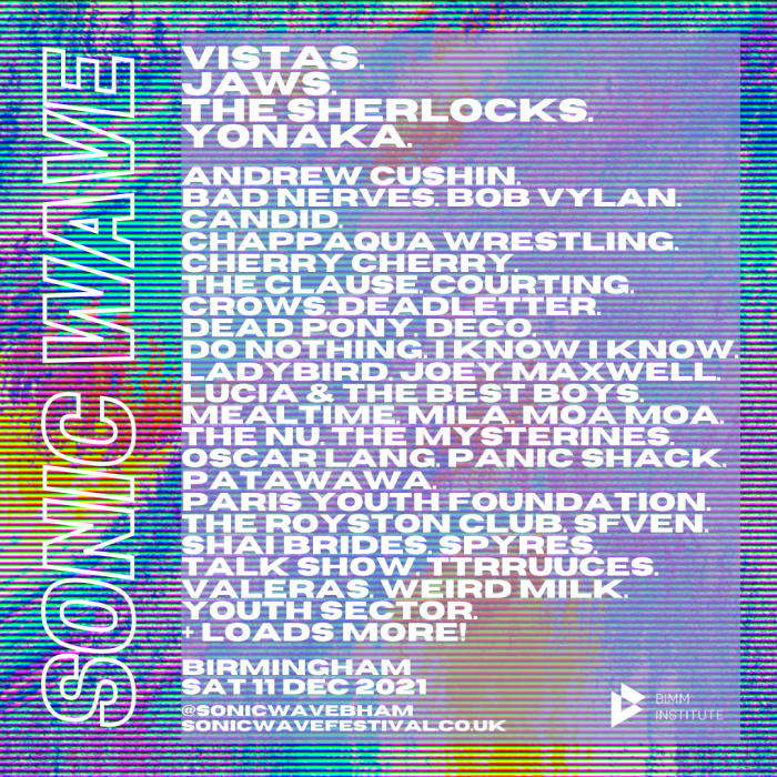 Sonic Wave Festival