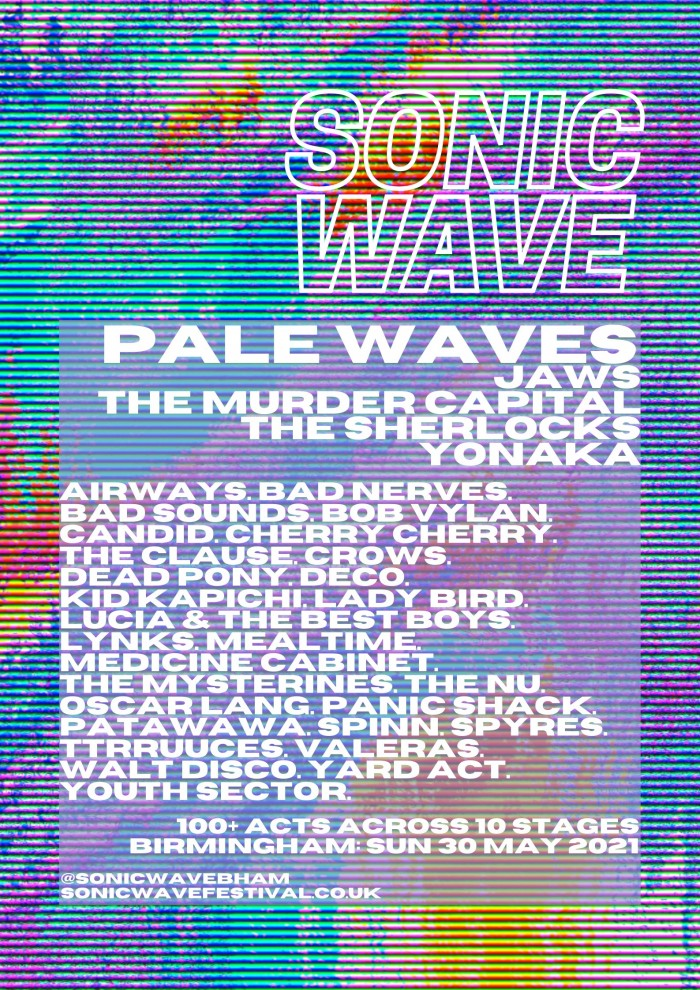 Sonic Wave Festival