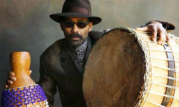 Free Jazz Special: Ethnic Heritage Ensemble