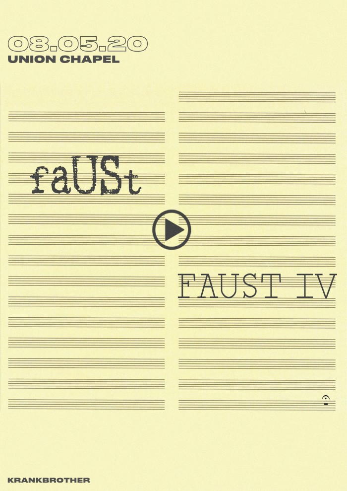 faUst play FAUST IV