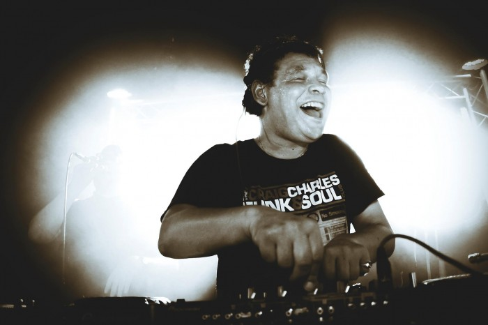 The Craig Charles Funk and Soul Club