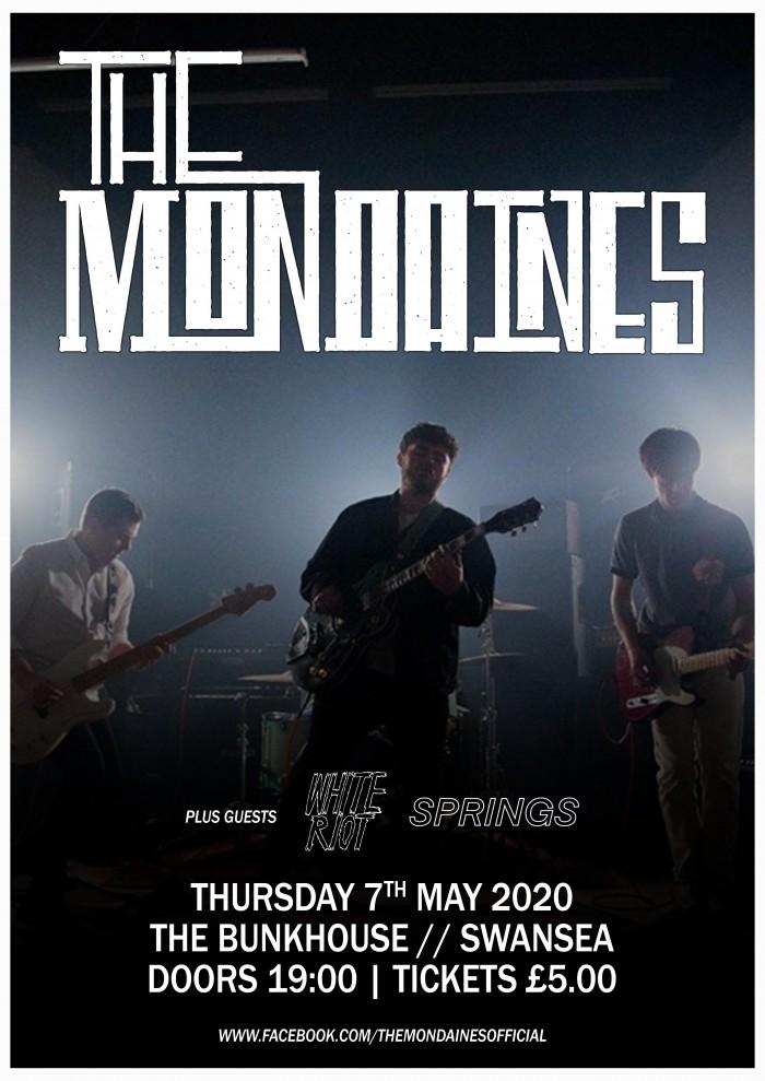 The Mondaines