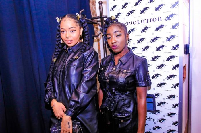 ASTROWORLD - London's Biggest Hip Hop Party