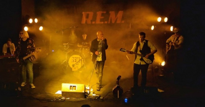 R.E.M. / Stipe (Celebrating 30 years of Out Of Time)