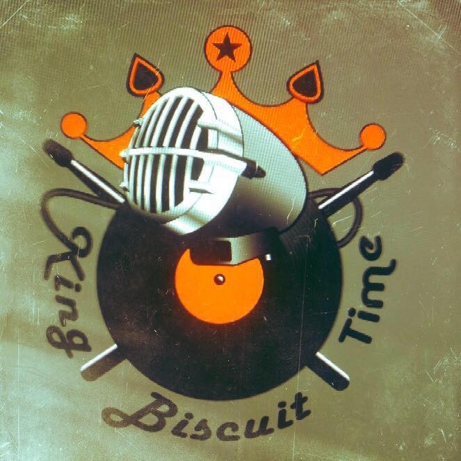 Steve Mason King Biscuit Time