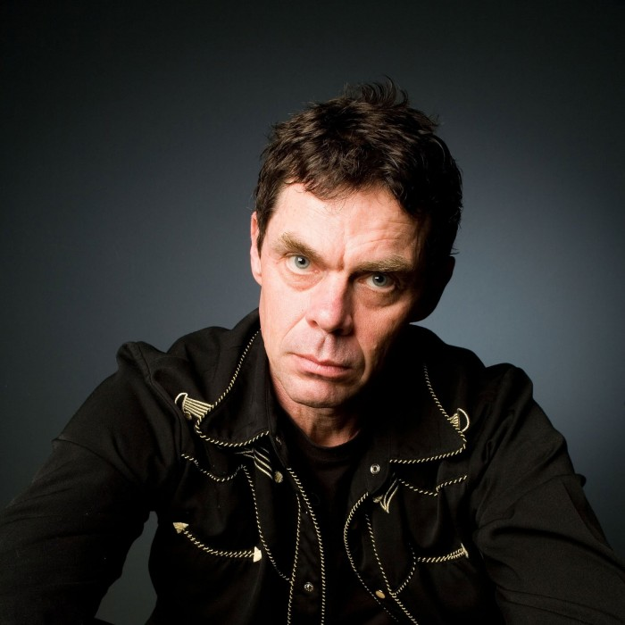 Just The Tonic Comedy Club Leamington Spa With Rich Hall