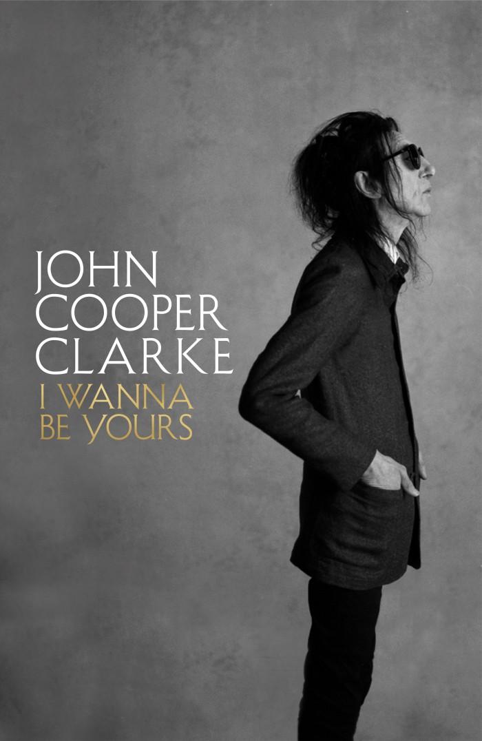 Dr John Cooper Clarke