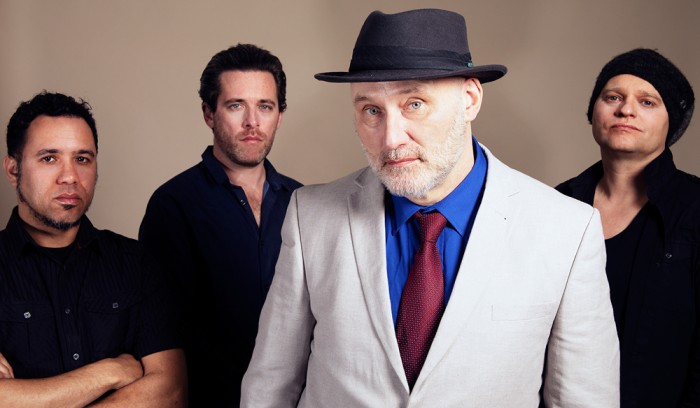 Jah Wobble & The Invaders Of The Heart - Seated Only