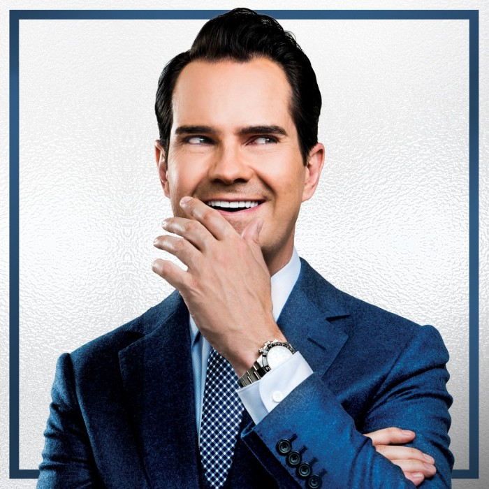 Jimmy Carr: Terribly Funny, Early Show