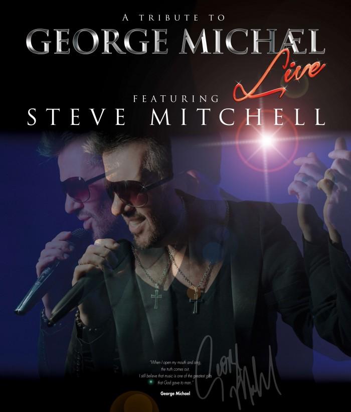 George Michael Live - Derby