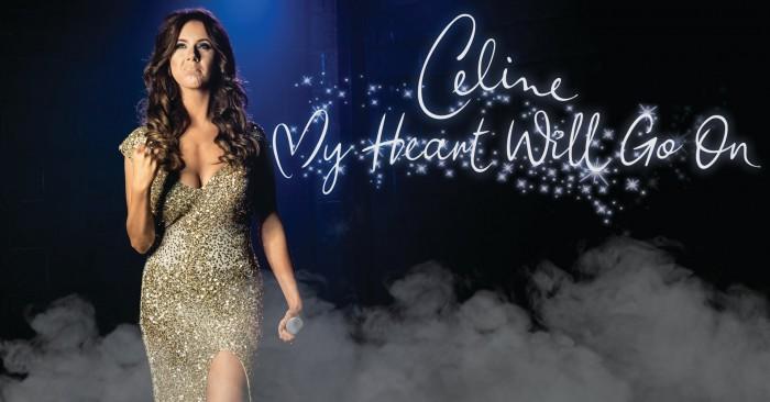 Celine- My Heart Will Go On