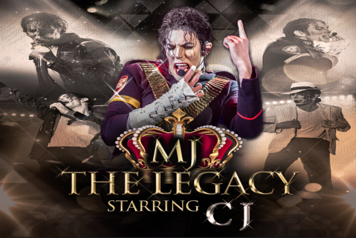 MJ- The legacy