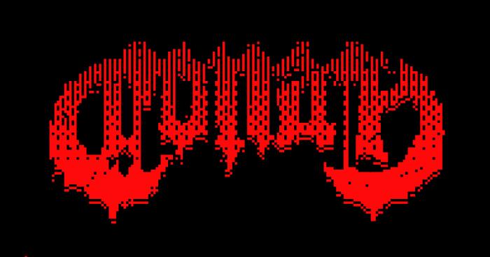 Conan / Bismuth / Moloch / Underdark