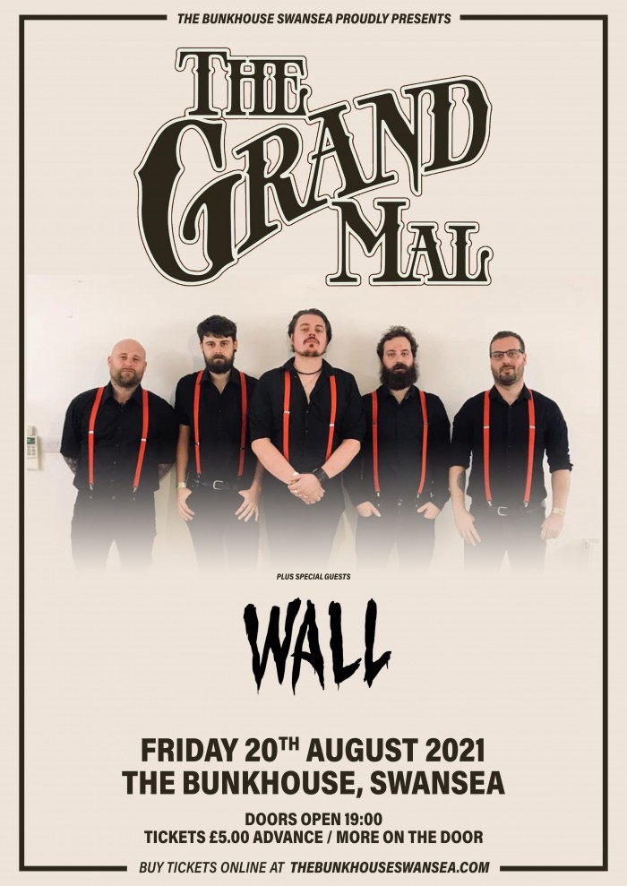 The Grand Mal