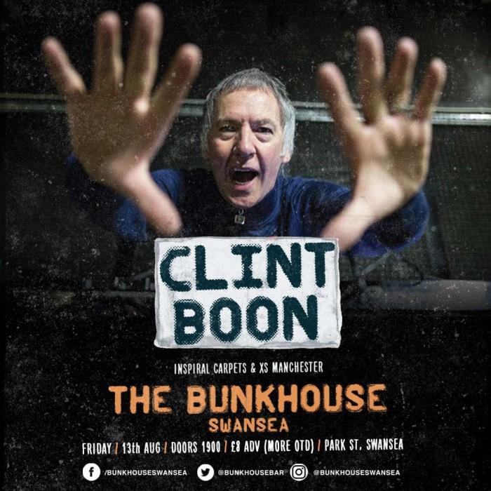 Clint Boon