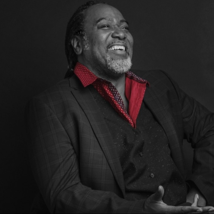 Just The Tonic Comedy Club - Coventy with Reginald D Hunter
