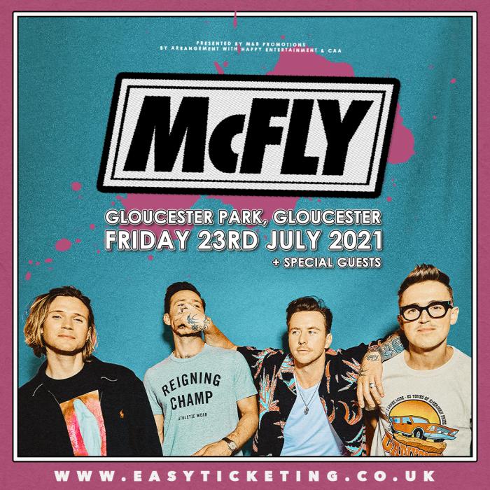McFly - LIVE