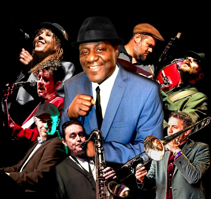 From The Specials feat. Neville Staple