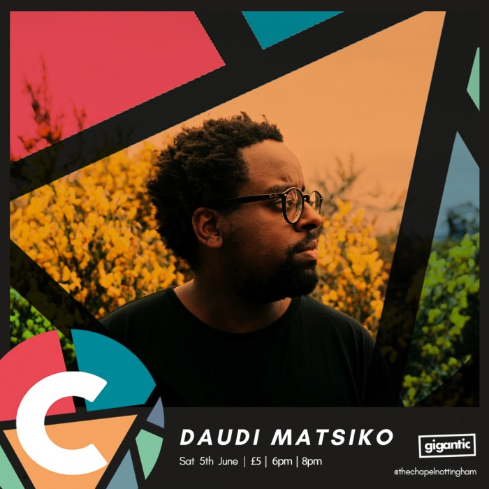 Daudi Matsiko