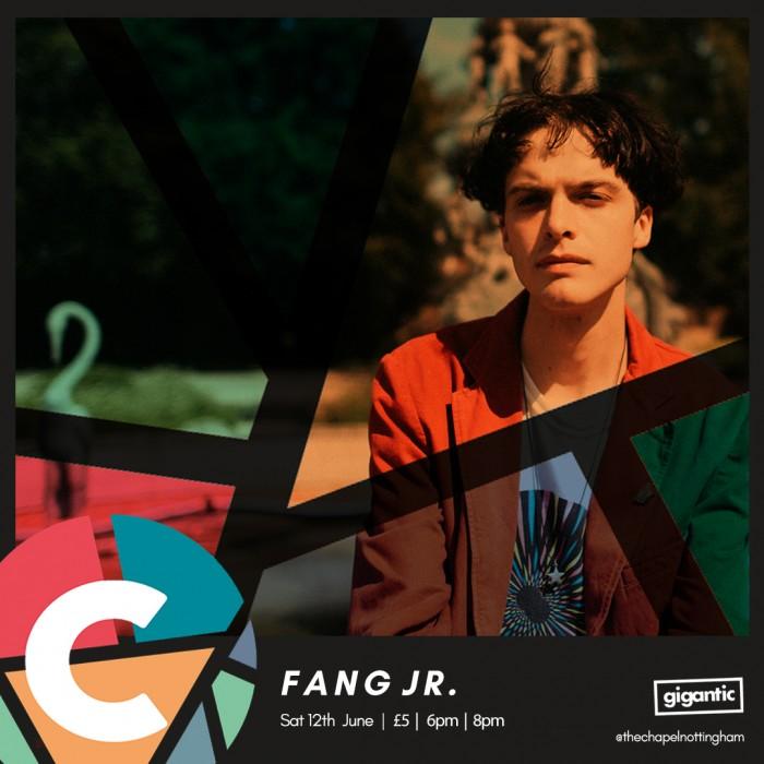 Fang Jr.