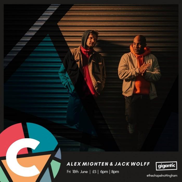 Alex Mighten & Jack Wolff