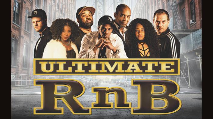 R&B Live!